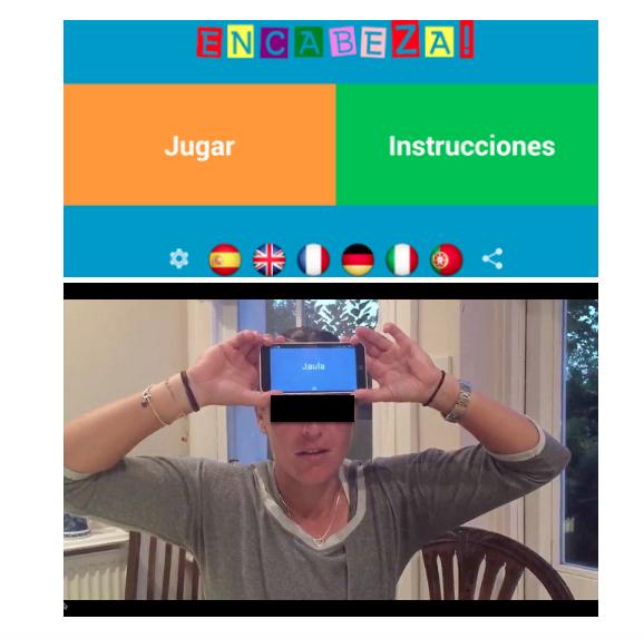 JUEGOS PARA GAMIFICAR EN CLASE DE IDIOMAS ideas gamificar #profedeele #spanishteacher