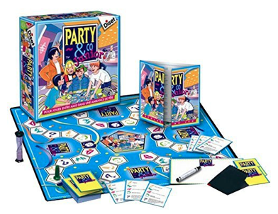 Party&Co. Junior