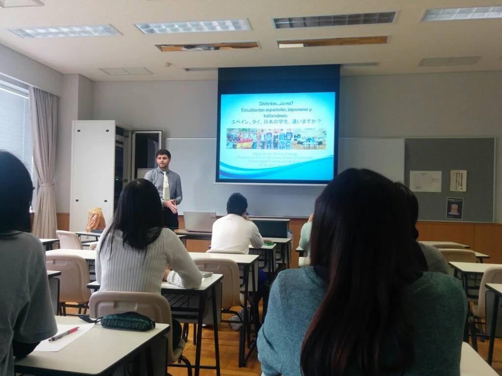VIAJAR y enseñar español. Ser profe de ELE en Asia. Ser profesor de español por el mundo