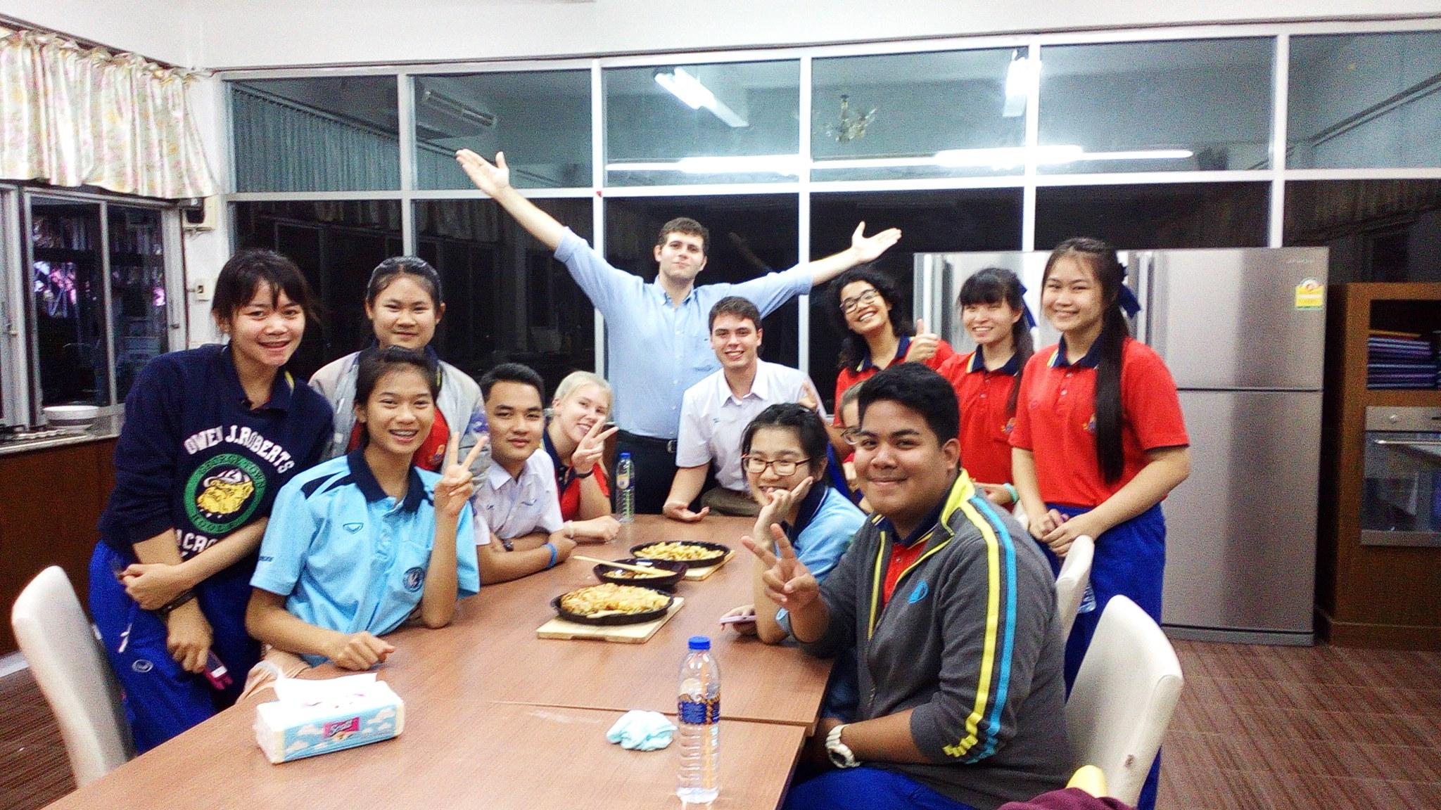 VIAJAR y enseñar español. Ser profe de ELE en Asia. Ser profesor de españo