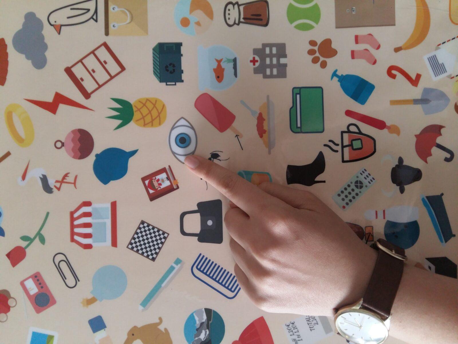20 Actividades Con El Juego El Lince Para Cualquier Clase De Ele Eleinternacional