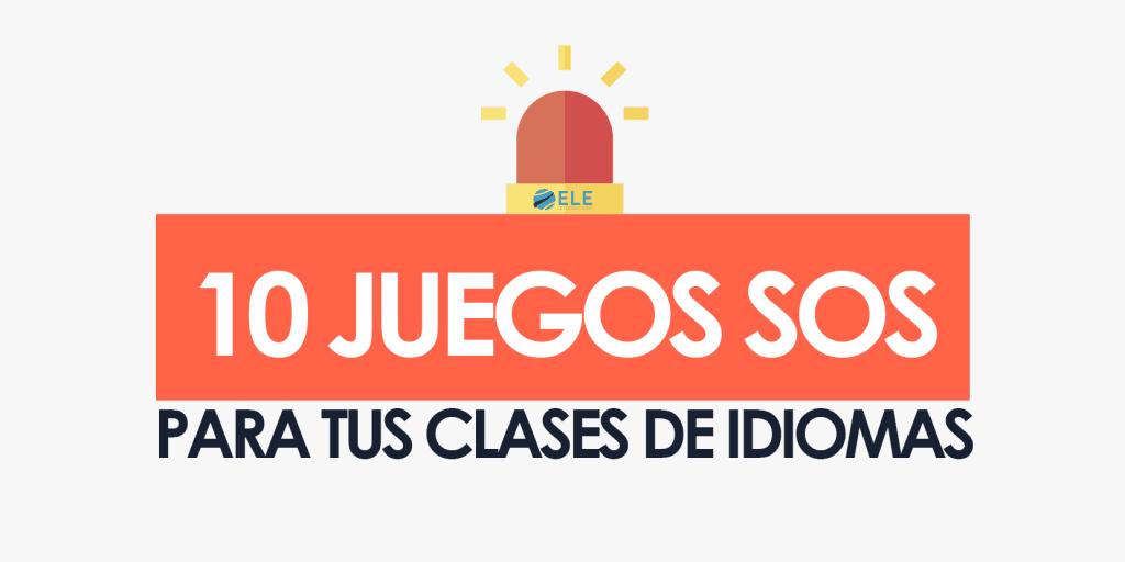 10 Juegos Sos Para Tus Clases De Idiomas Eleinternacional