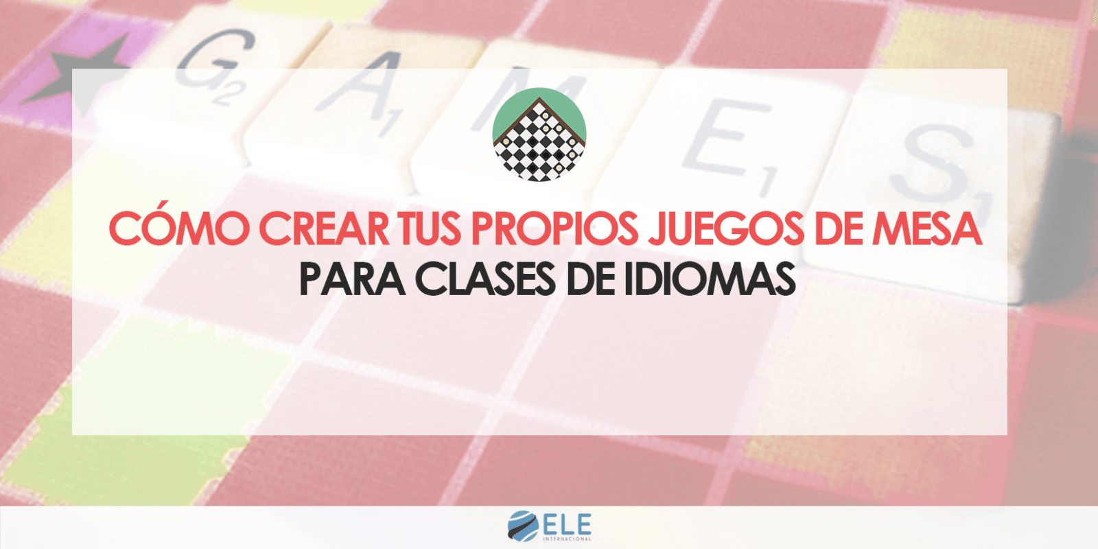 Juegos de mesa en clase de idiomas materiales #spanishteacher #maestra