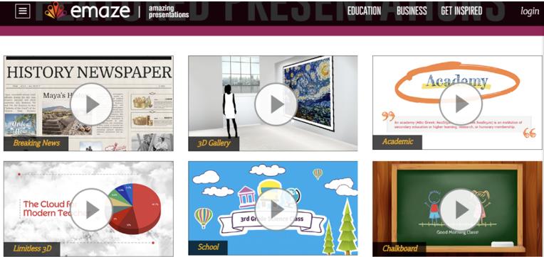Aplicaciones para gamificar. Tics para clase Herramientas online para crear materiales #spanishteacher #profedeele