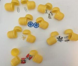 Juegos para trabajar con los sentidos Juegos con los cinco sentidos juegos en clase de español