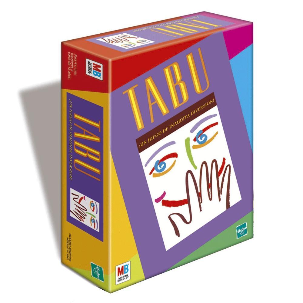 4 Versiones Para Jugar Al Tabu En Clase De Espanol Ii
