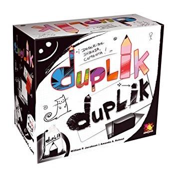DUPLIK Gamificar en clase de idiomas. Juegos de mesa Clase de ELE.