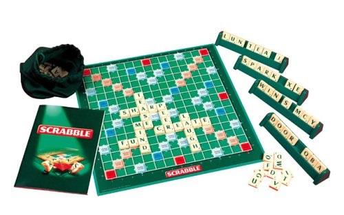 SCRABBLE Gamificar en clase de idiomas. Juegos de mesa Clase de ELE.