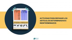 Libro de gramática para clase de español. Gramática en clase de ELE #spanishteacher #profedeele