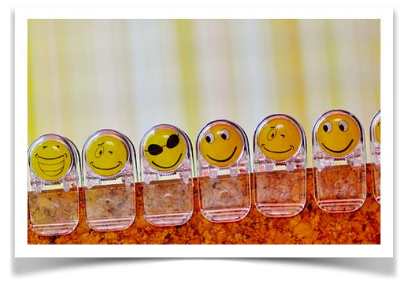 Actividades para trabajar emociones en clase de español. #inteligenciaemocional