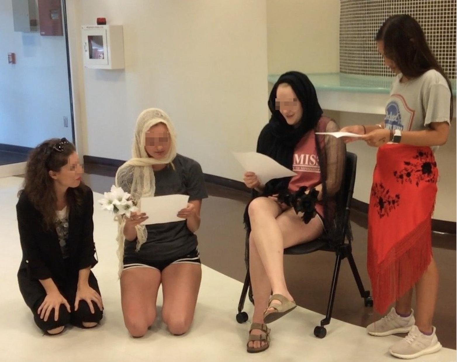 Pedagogía teatral en el Aula ELE