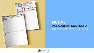 Actividades para trabajar la escritura en clase de ELE. Actividades para escribir en clase. Escritura creativa.