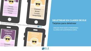 Ideas para trabajar vocabulario en clase de español. Deletrear, actividades para trabajar el abecedario en clase de español. #profedeele #materialesparaclase