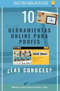 herramientas online para profes