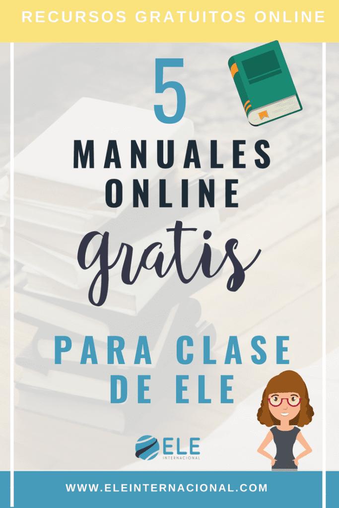 Recursos online gratuitos para profesores. Tics Material para profesores de español. Gramática en clase de ele. #spanishteacher #profedeele #teachmorespanish