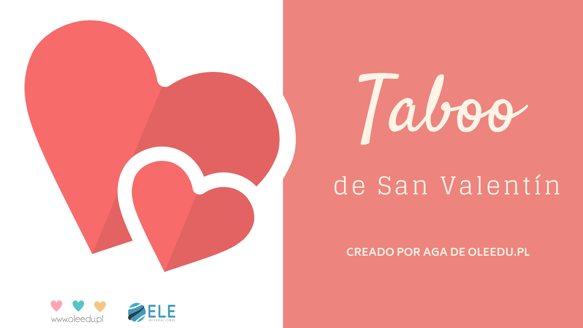 Ideas para trabajar en San Valentín con niños y adolescentes. Ideas para trabajar vocabulario de San Valentín en clase de español. #teachmorespanish #spanishteacher