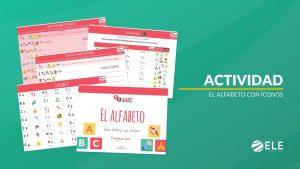 El alfabeto en español ejercicios