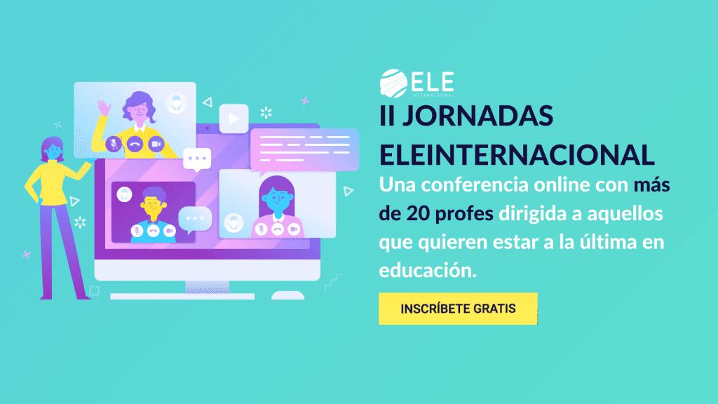 II Jornadas ELEInternacional