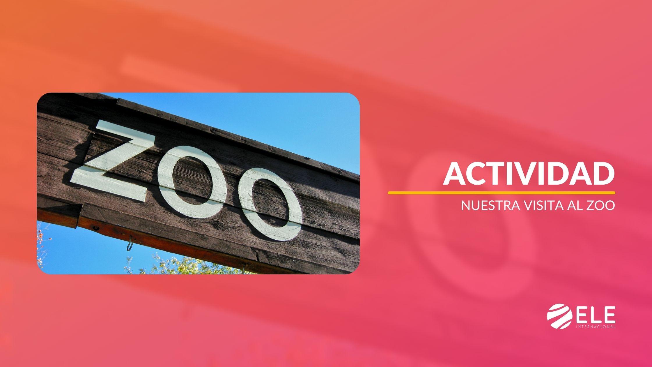 Visita al zoo, actividad para potenciar las inteligencias múltiples