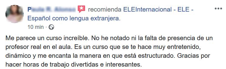 Screenshot_2019-06-04 ELEInternacional - ELE - Español como lengua extranjera