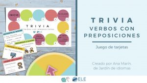 Trivial de verbos