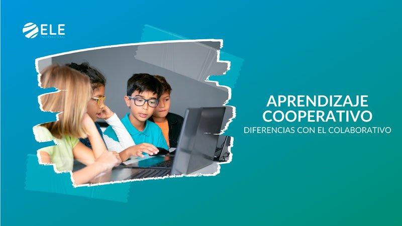 Aprendizaje cooperativo en el aula