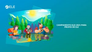 Campamento ELEI 2021