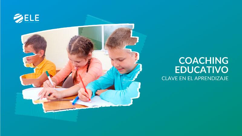 coaching educativo en el aula de ELE
