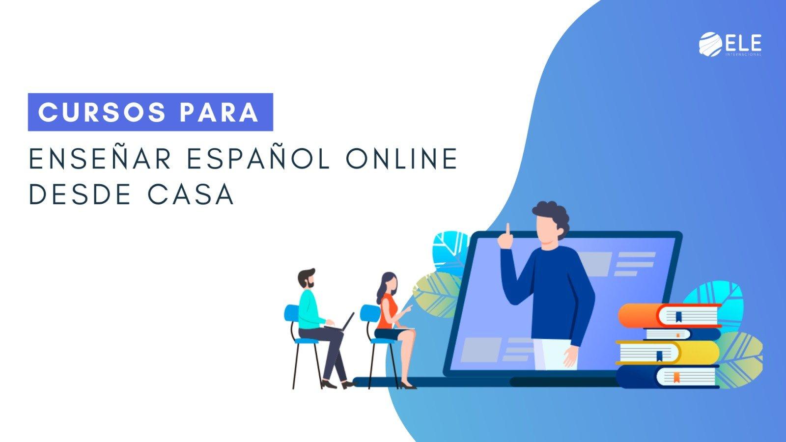 curso para enseñar español online desde casa