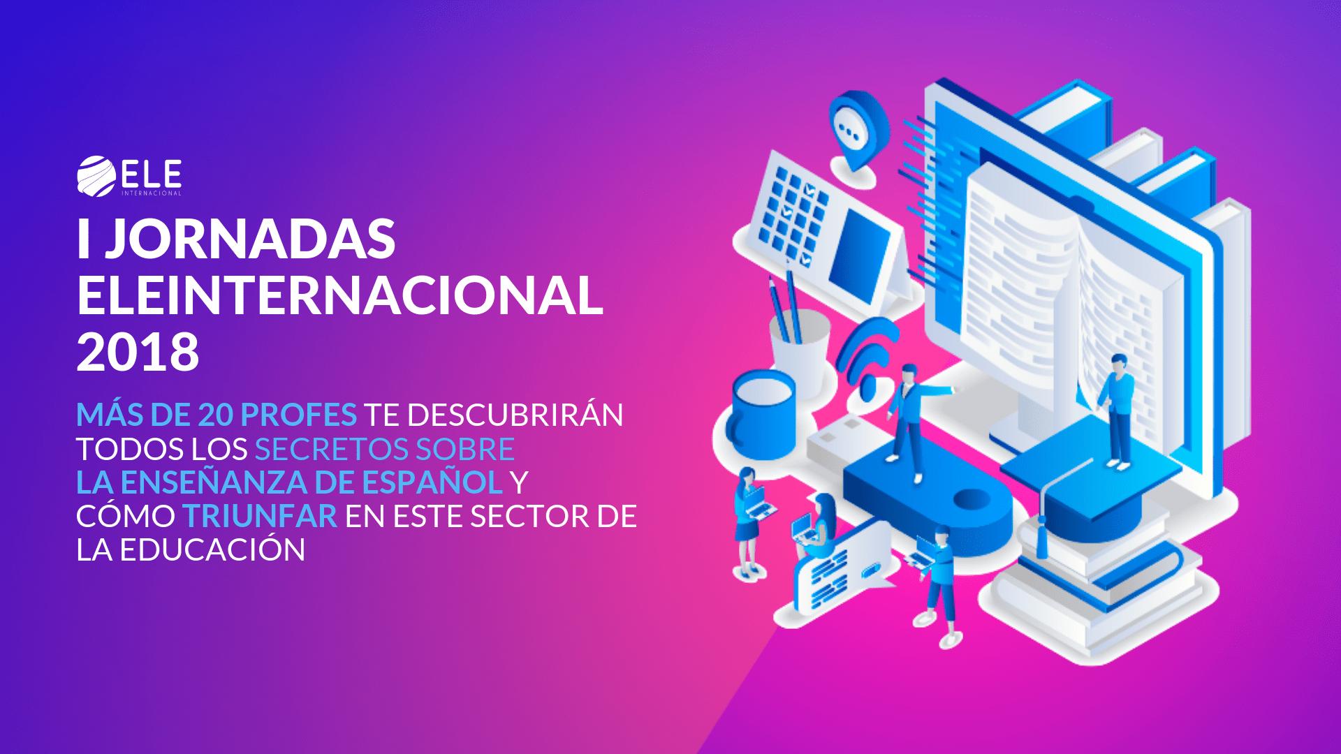 I Jornadas ELEInternacional