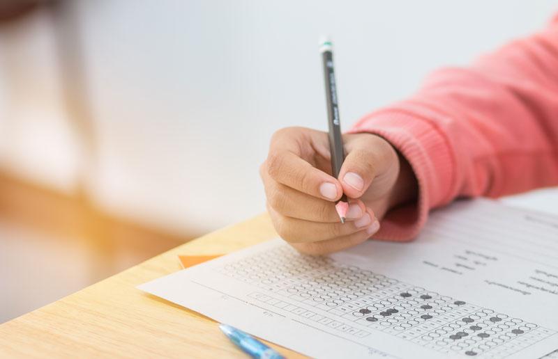 diferentes formas de evaluar a los alumnos