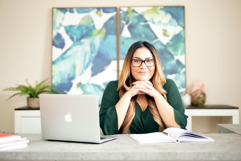 Nuestra fundadora, Inés Ruiz, trabajó en la Universidad de Cambridge y quería crear una formación diferente para profes
