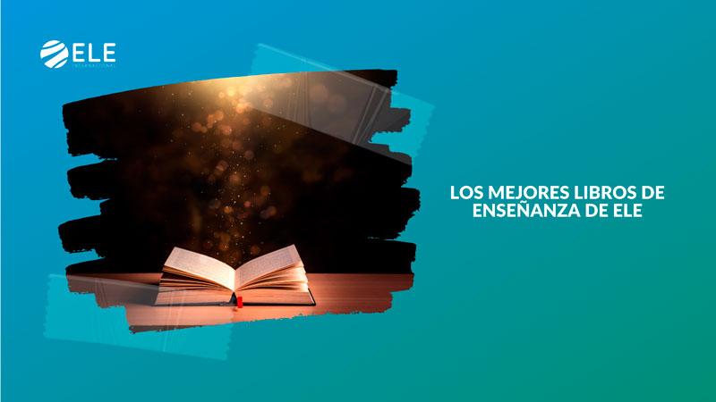 Libros de enseñanza de español a extranjeros