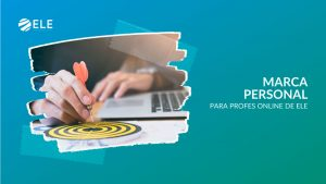 marca personal para profes online de ELE