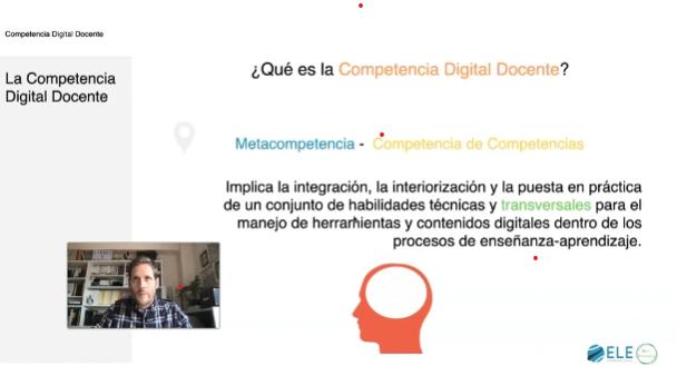 Módulo 2 del curso de español en línea de ELEInternacional