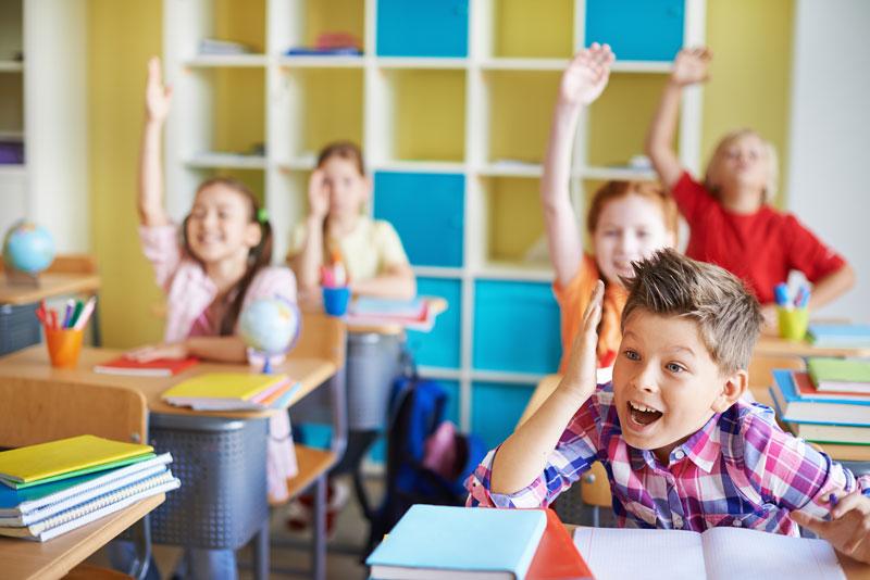 motivar a los alumnos en clase