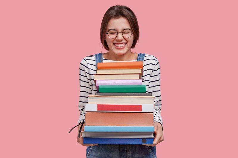 Listado de libros para profesores de español como lengua extranjera ELE